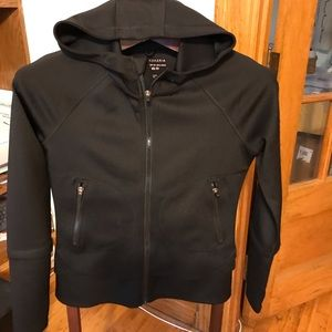 New BCBG hoodie wet dry technology size S